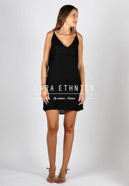 SHORT DRESS - BARBARA