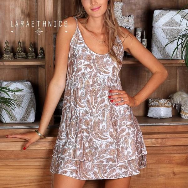 SHORT DRESS - LINA