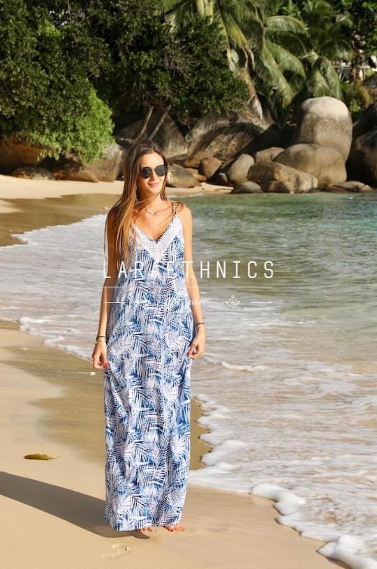 LONG DRESS - MELINA