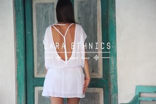 SHORT DRESS - SHIREL