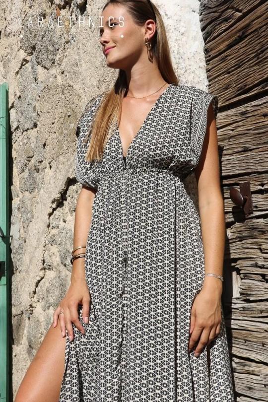 LONG DRESS - THYLANE